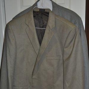 Sports Coats